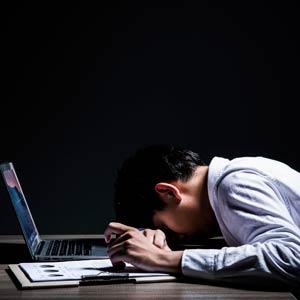 职场压力过大要如何减压