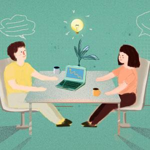 如何与助人型人格的人进行良好沟通