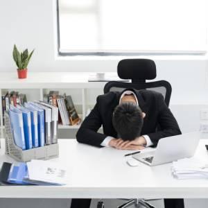 职场压力大怎么排解职场压力