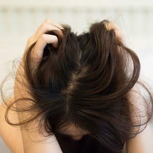 抑郁症常见的10种症状