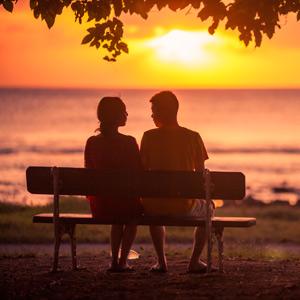 爱情里最在意的五点