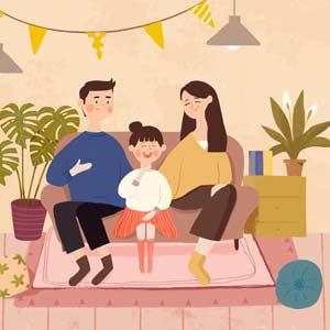 化解家庭矛盾要知道的7种沟通方法
