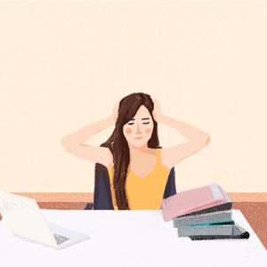 焦虑症常见的8大表现