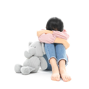 内心缺爱的孩子会怎么样