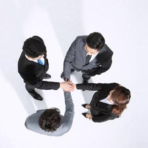 职场人际沟通的6个礼仪技巧