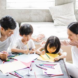 父子间沟通最好的4种方法