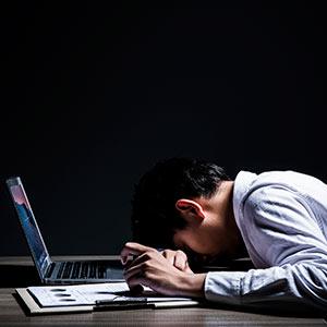 初入职场如何解决职场压力