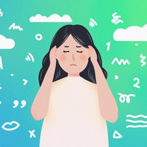 重度焦虑症的七种表现