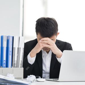 工作压力大如何释放压力