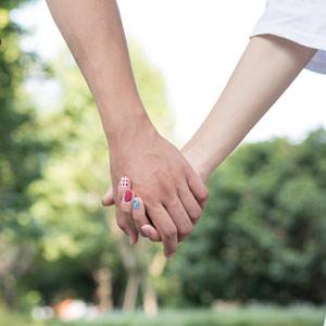 恋爱中女孩的10个忠告